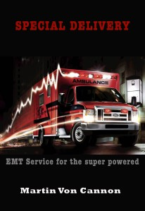 2009 Ford E-Series Super Duty Ambulance Prep Package. (03/03/09)